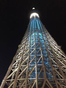 東京・ソラマチに遊びに行きました♪